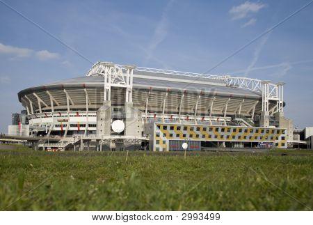 Amsterdam Arena 2