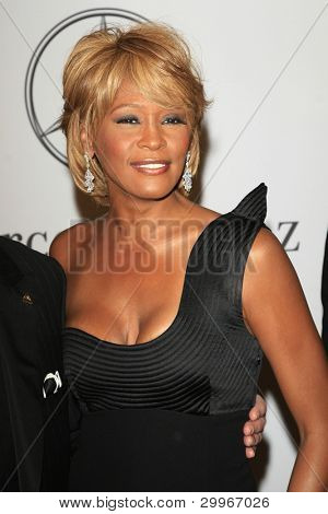 LOS ANGELES - OCT 28:  Whitney Houston at the 17th Carousel of Hope Ball at the Beverly Hilton Hotel, Beverly Hills, California on October 28, 2006