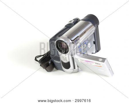 The Digital Videocamera