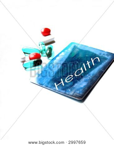 Prescription And Health Card