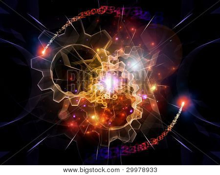 Gears Of Creation