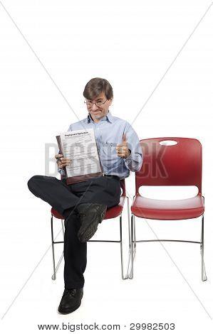 Job Applicant