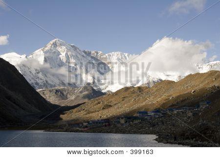 Gokyo And Cho Oyu - Nepal