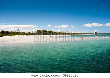 Huskisson, Australia