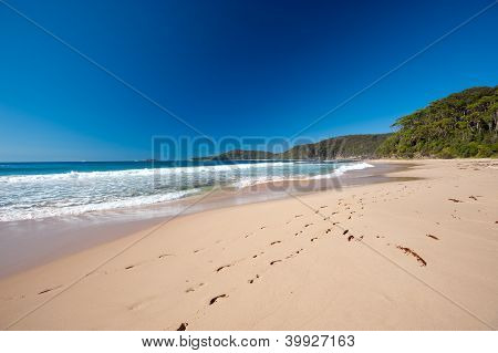 Australian Tropical Beach