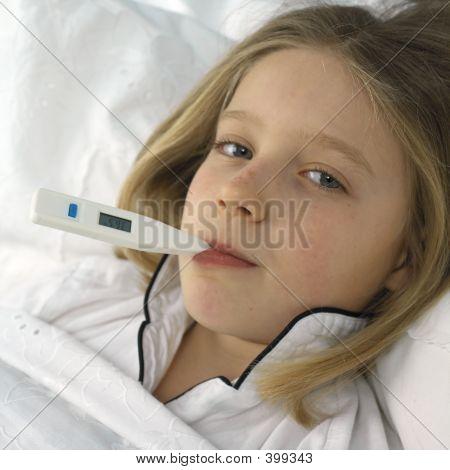 Fever?