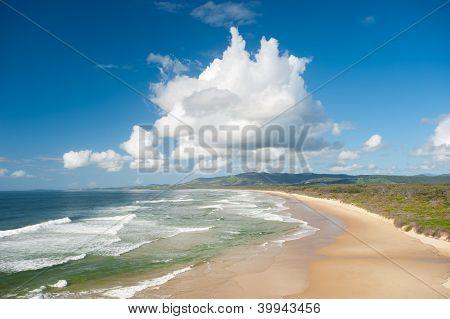 Moonee Beach - Australia