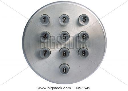 Disk Dialer