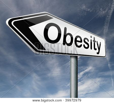 obesity obese man women child kid or children overweight and fat people risk diabetes