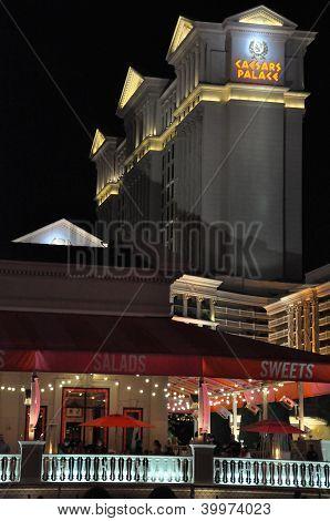 Caesars Palace Hotel & Casino in Las Vegas