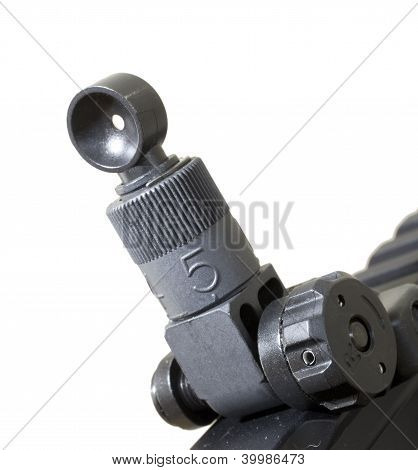Adjustable Sight