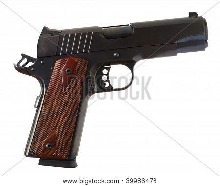 Commander Handgun