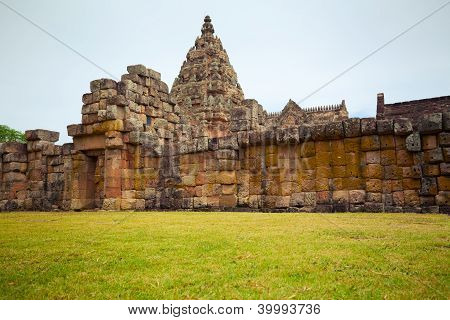 Phanom Rung Historical