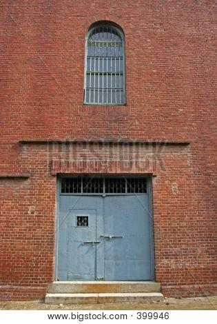 Jail Walls