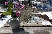 Outdoor Bouquet poster
