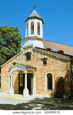 St. Sarkis Church
