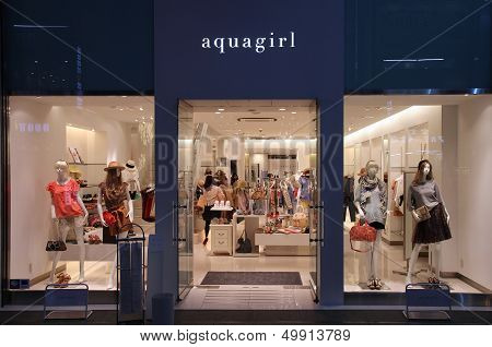 Aquagirl Fashion Store