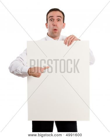 Signo de papel