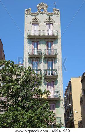 Barcelona - Gracia
