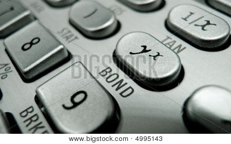 Keyboard Button Macro