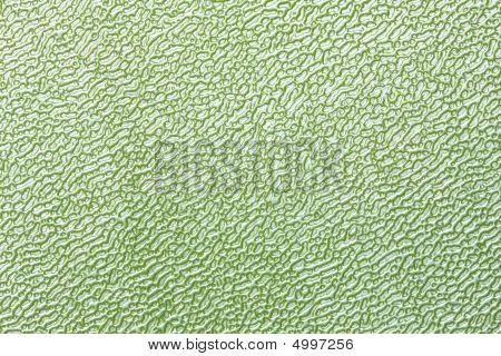 Relief Texture Green