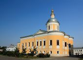 picture of epiphany  - Temple of the Orthodox Old - JPG