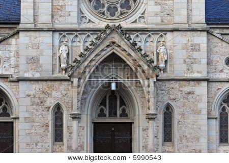 Catholic Church In Germany - Italian Neo-renaissance