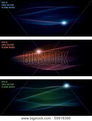 Smooth Plasma Waves