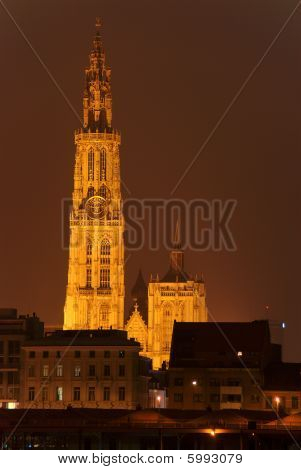 Kathedral Antwerp