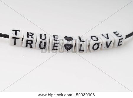 True Love Concept