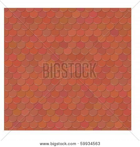 vector seamless variegation texture of the tile