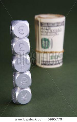 Mercados de dinero