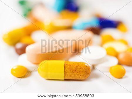Yellow Pill