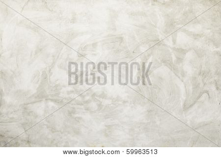 Bright White Wall Texture, Grunge Background