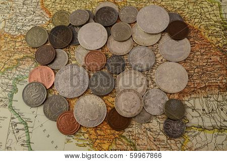 Austro Hungarian Coins 2