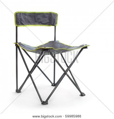 The film directors camping chair.