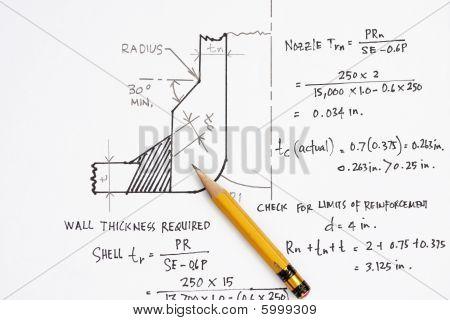 Design Calculation Of Asme Nozzle