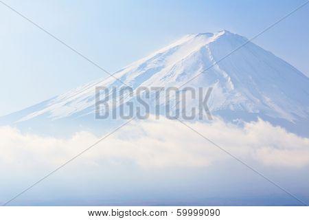 Mountian Fuji
