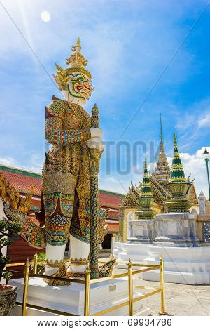 Giant Thai