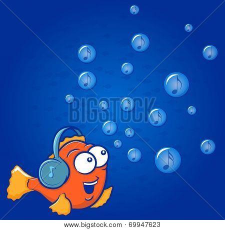 Fish Music