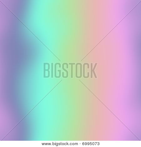 Rainbow Colors Tie dye Pattern