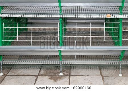 Farm Cages