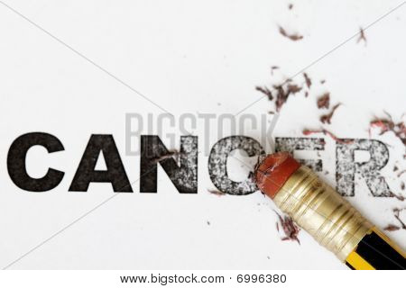Eradicate Cancer