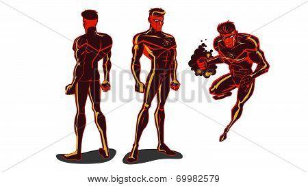 Atom Man