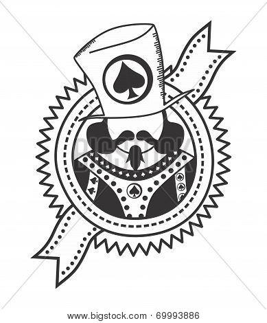 poker card king