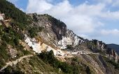 ������, ������: Carrara Marble Quarries
