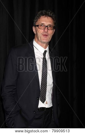 LOS ANGELES - JAN 10:  Pawel Pawlikowski at the 40th Annual Los Angeles Film Critics Association Awards at a Intercontinental Century City on January 10, 2015 in Century City, CA