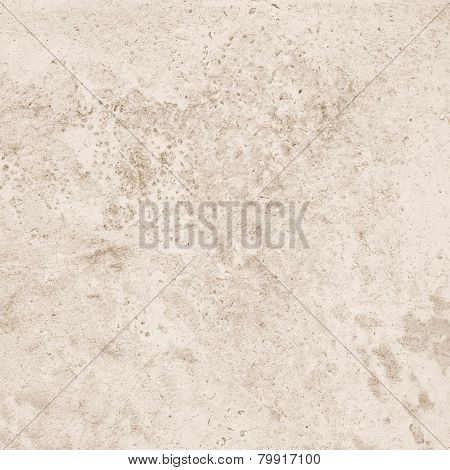 Texture and seamless background of brown sand stone