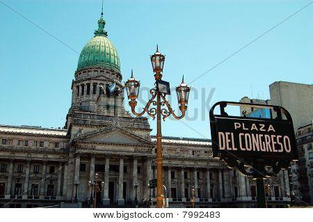 Capitol argentino