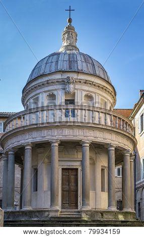 Tempietto In San Pietro In Montorio, Rome